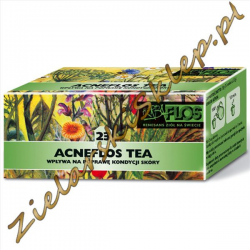 Acneflos Tea Herbs Against...