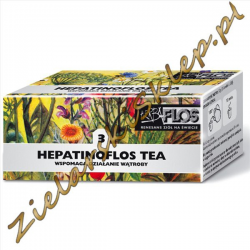 Hepatinoflos Tea Herbs in...
