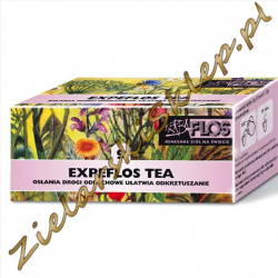Expeflos Tea Anti-asthma...