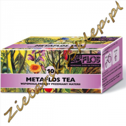 Metaflos Tea Improving Mesh...