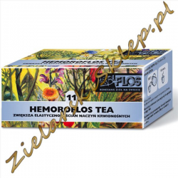 Hemorrhoid Tea Herbs...