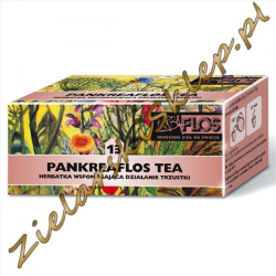 Pankreaflos Tea Herbs...