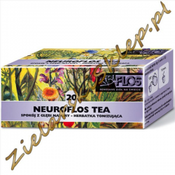 Neuroflos Tea Herbs Against...