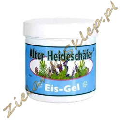 Eis-Gel Cooling Gel 250ml
