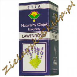 Natural Lavender Oil 10ml