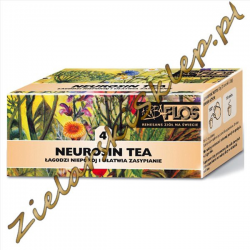 Neurosin Tea Sedative Herbs...