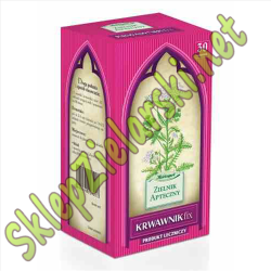 Yarrow Herb Fix 30 sachets