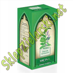 Mint leaf Fix 30 sachets