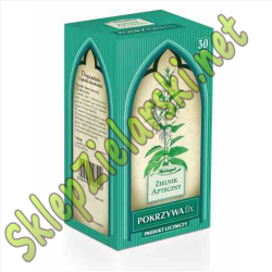 Nettle leaf Fix 30 sachets