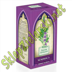Sage Leaf Fix 30 sachets