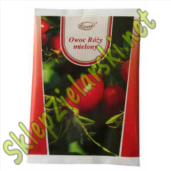 Wild Rose, Fruit of the Wild Rose 50gr