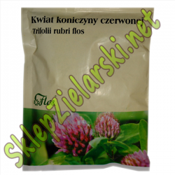 Red Clover, Red Clover Flower 50gr