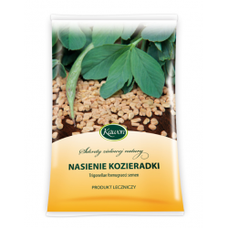 Fenugreek, Seeds Fenugreek 50gr
