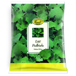 Coltsfoot, Coltsfoot leaf 50gr