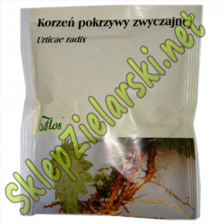 Nettle, Root Nettle 50gr