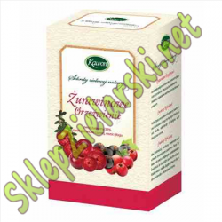 Cranberry Tea Refresh 20 sachets