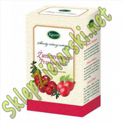 Cranberry Tea Awakening 20 sachets