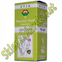 Natural Anise Oil 10ml