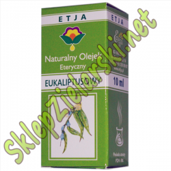Natural Eucalyptus Oil 10ml