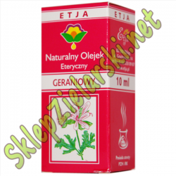 Natural Geranium Oil 10ml