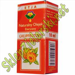 Natural Grapefruit Oil 10ml