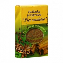 Eko - Podlaska seasonings...