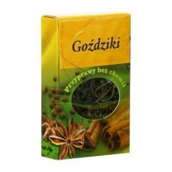 Carnations Whole pack 30gr