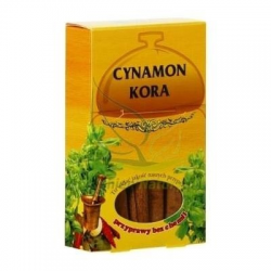 Cinnamon bark pack 60gr